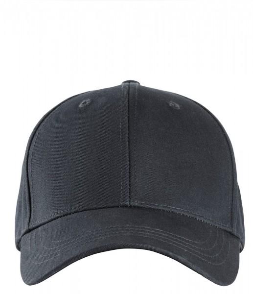 AllroundWork Kappe, Steelgrey/Black, BW340