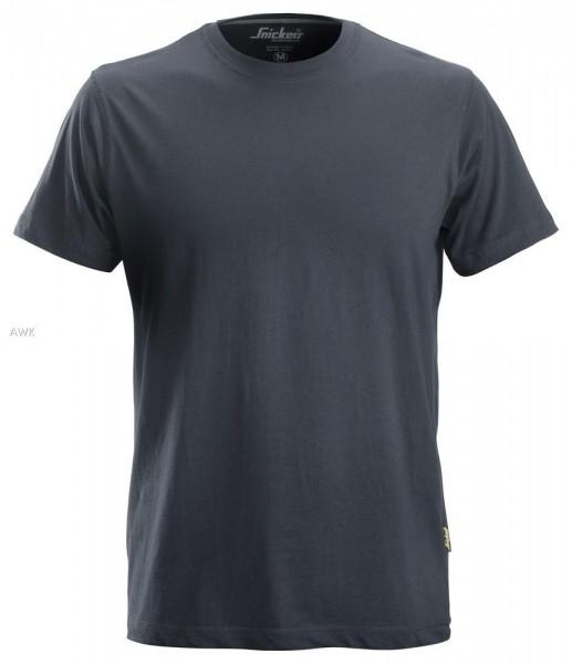 T-Shirt, Steel grey