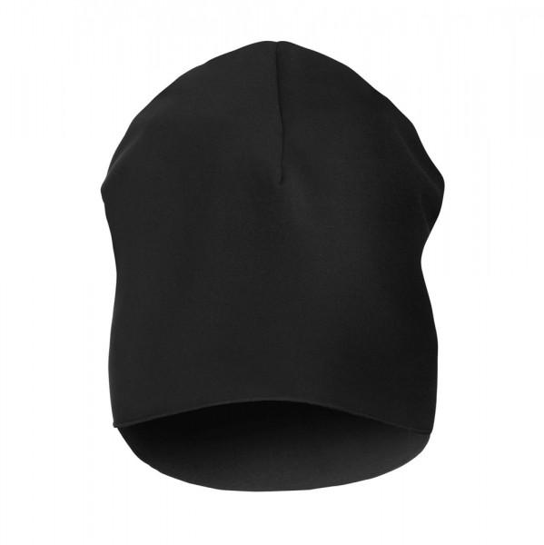 FlexiWork Beanie, schwarz, 100% Polyester