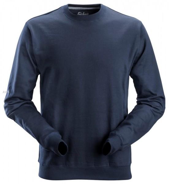 Sweatshirt, Navy
