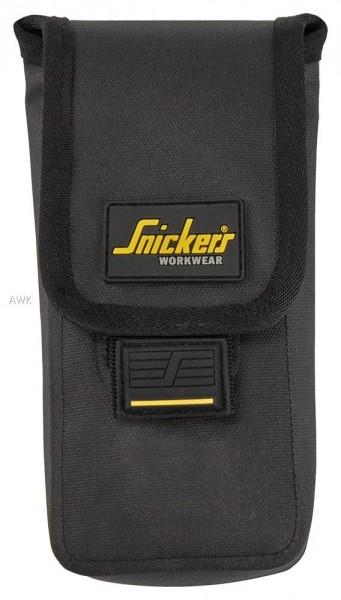 Schützende Smartphone Tasche, black