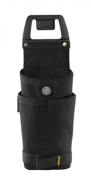 Langwerkzeug Tasche, Black