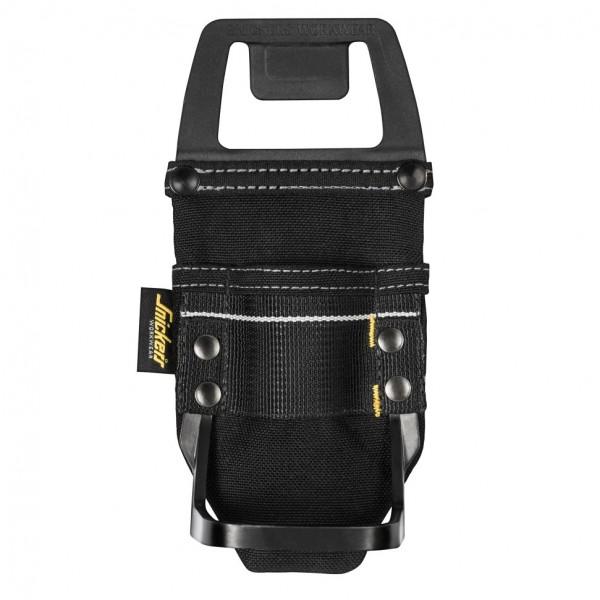 Hammerhalter Tasche, Black