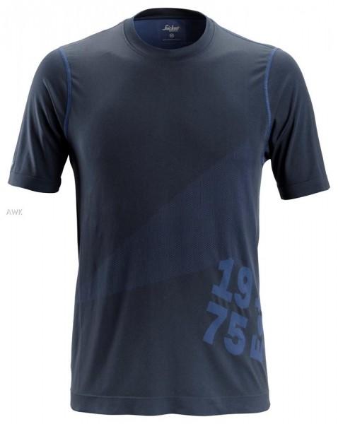 FlexiWork, 37.5® Technologie T-Shirt Navy, MG164