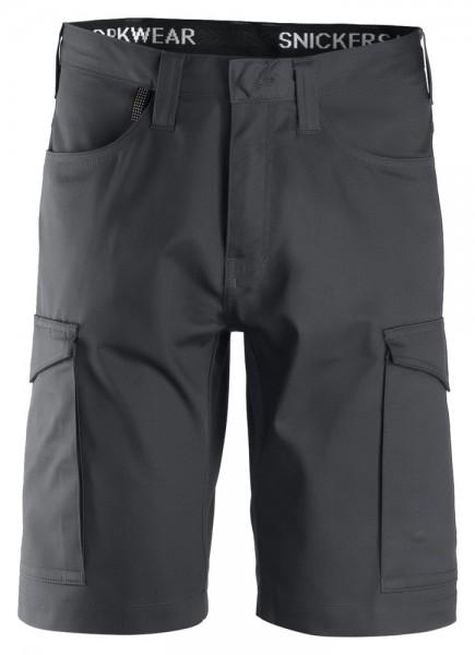 Service Shorts, Steel grey