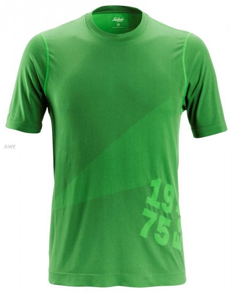 FlexiWork, 37.5® Technologie T-Shirt Apple Green