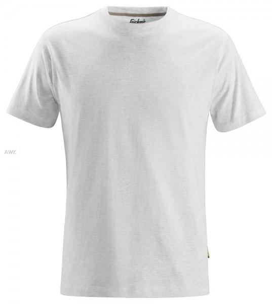 T-Shirt, Ash grey