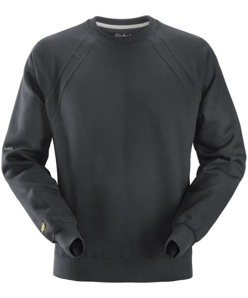 Sweatshirt mit MultiPockets™, Steel grey