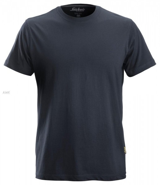 T-Shirt, Navy