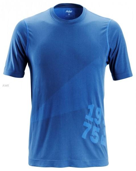FlexiWork, 37.5® T-Shirt True Blue, MG164