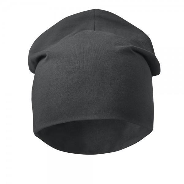 AllroundWork Baumwoll-Mütze, Steel grey