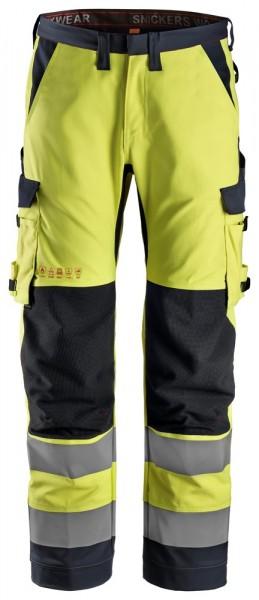 ProtecWork, Arbeitshose, Klasse 2, MG270