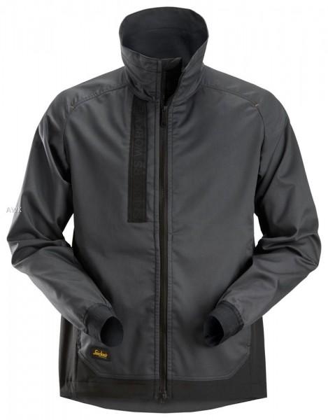 AllroundWork Jacke ungefüttert, grey/black,