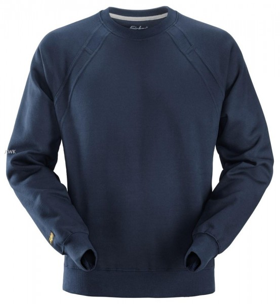 Sweatshirt mit MultiPockets™, Navy