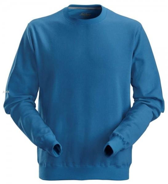 Sweatshirt, Ocean blue