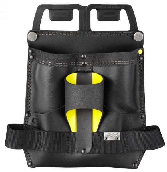 Zimmermann's Werkzeugtasche, Black\Black